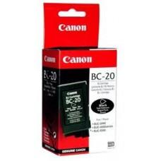 Картридж Canon BC 20 BJC-40/41/42/43/4550/4650