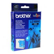 Картридж Brother LC-1000C DCP130C/330C/MFC-240C/5